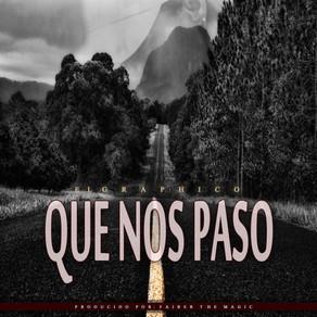 """El Graphico presenta """"Qué Nos Pasó"""""""