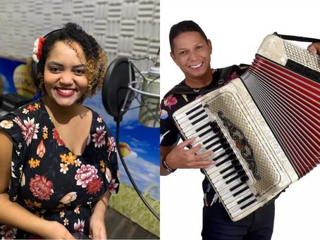 Karol Freitas lança neste mês de junho música com participação especial de Targino Gondim