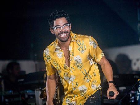 Morre Cantor Gabriel Diniz, aos 28 anos em queda de avião em Sergipe