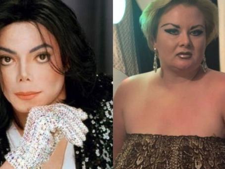 Mulher afirma ser casada com fantasma de Michael Jackson