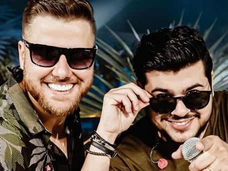 Zé Neto e Cristiano lança primeira música do projeto 'Chaaama' e fala sobre volta aos palcos