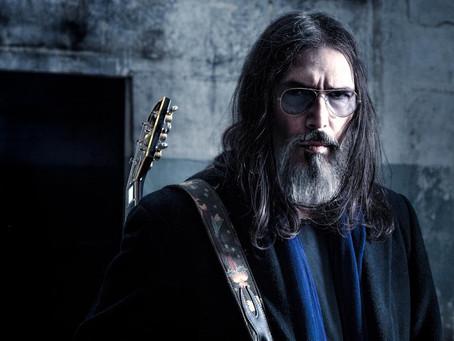 Lobão inicia projeto de álbum em inglês com música inspirada em Olavo de Carvalho