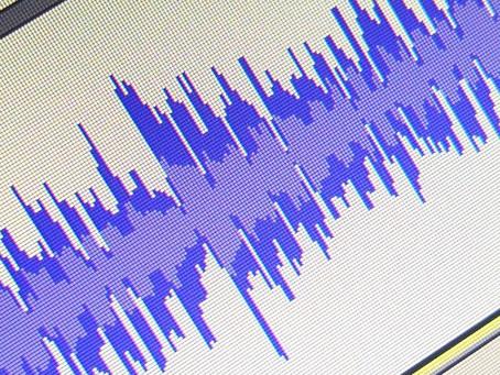 Ouça a primeira música com sons gravados em Marte
