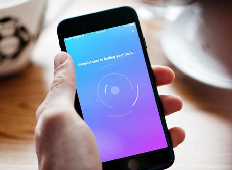 Deezer lança função Songcatcher para reconhecer músicas no iPhone