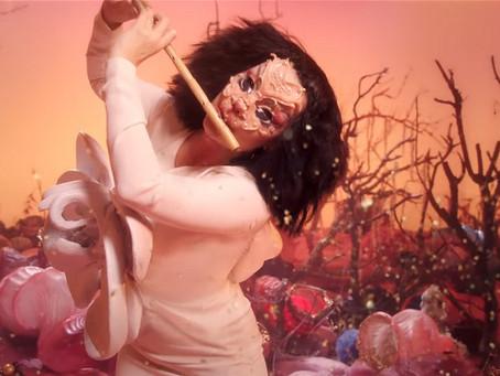 """Björk revela não gostar dos Beatles: """"não era música boa"""""""