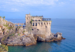 Torre di avvistamento - Tour Amalfi
