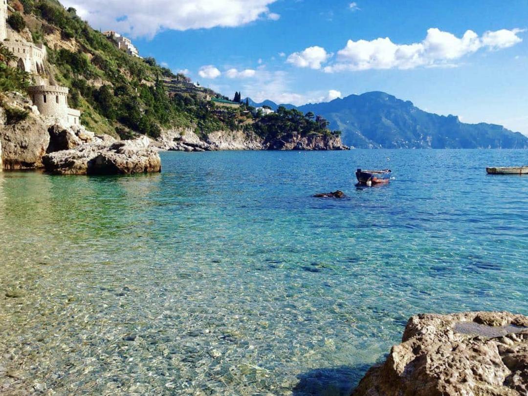 La Vite beach - Boat & Snorkeling tour