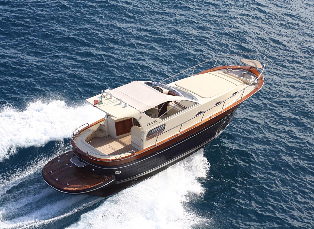 Tour in barca con snorkeling Capri
