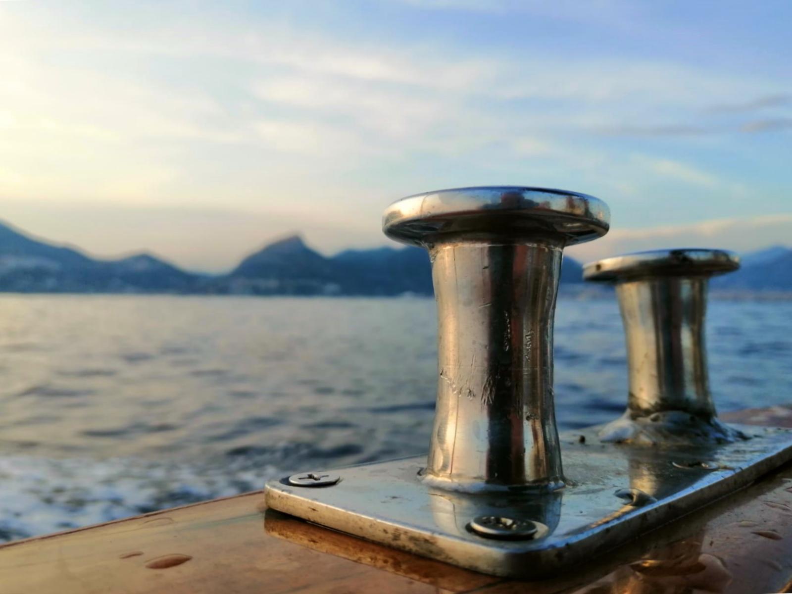 Tour in barca con snorkeling Amalfi
