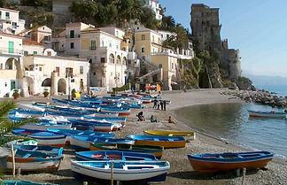 Cetara - Costiera Amalfitana, Italia