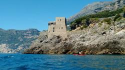 Torre di Grado, Praiano
