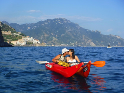 Kayak is Love, Kayak is Life