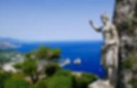 Capri - Amalfi Kayak, Italy
