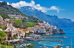 Amalfi - Tour in Barca e Snorkeling
