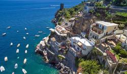 Praiano - Tour Barca e Snorkeling