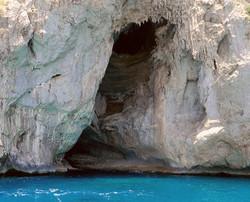 White Grotto - Capri - Boat tour
