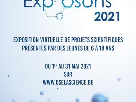 Exp'Osons 2021 et si malgré tout, on osait !