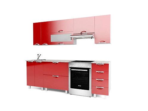 Модульная кухня Модерн