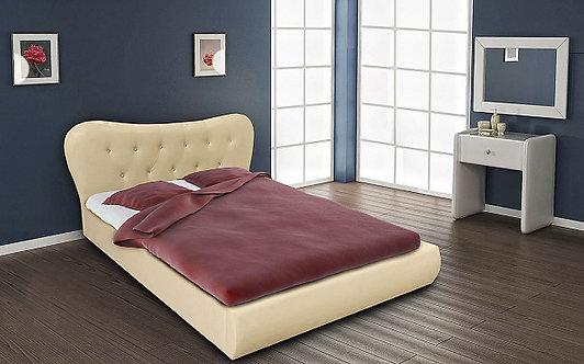 Кровать Лавита с ортопедическим основанием