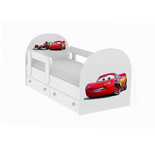 Детская кровать МакКуин 1