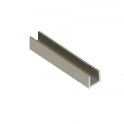 Планка для мебельных щитов торцевая 4 мм