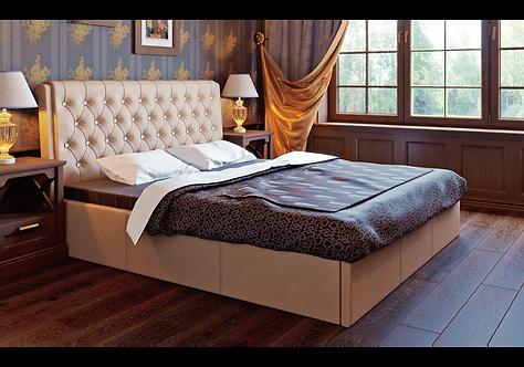 Кровать Дженни с ортопедическим основанием