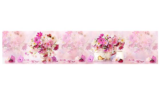 Кухонный фартук-019 Натюрморт