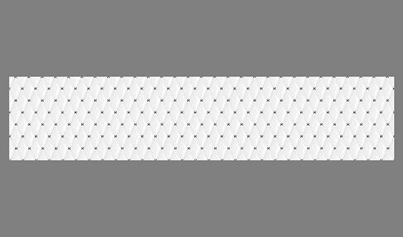 Панель SP 237 2800x610x6