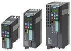 Variadores de Velocidad Siemens