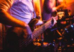 Rogan gig at Wharf Chambers Leeds