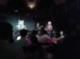 Jennifer Ann gig at The Bedford