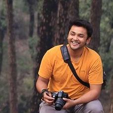 Profile of Arif Hussain