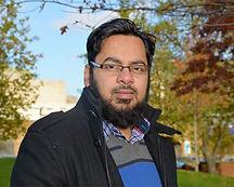 Dr Shah Kamranur Rahman