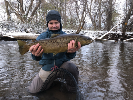 Winter Fishing: Techniques and Tips