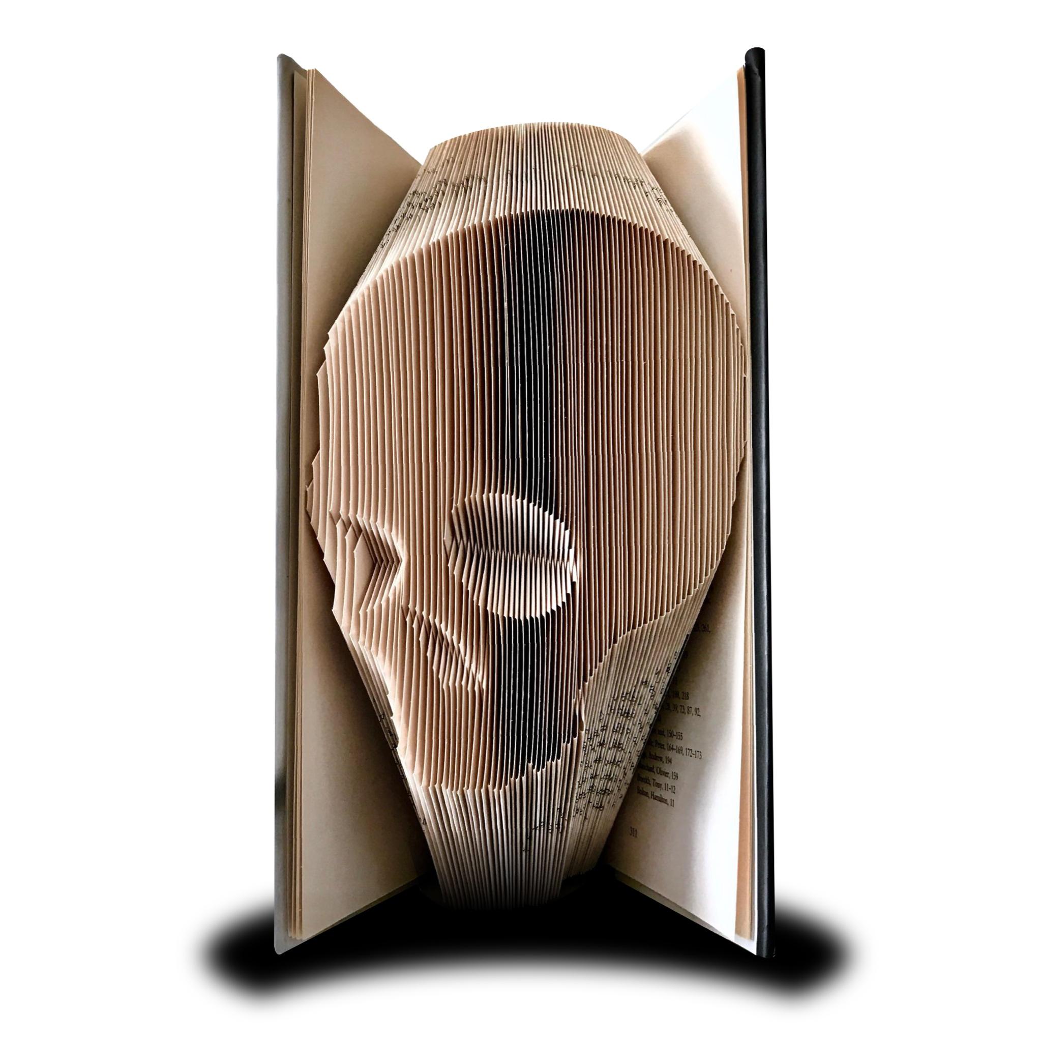 orufun pattern skull
