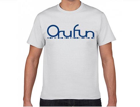 OruFun Logo T Shirts
