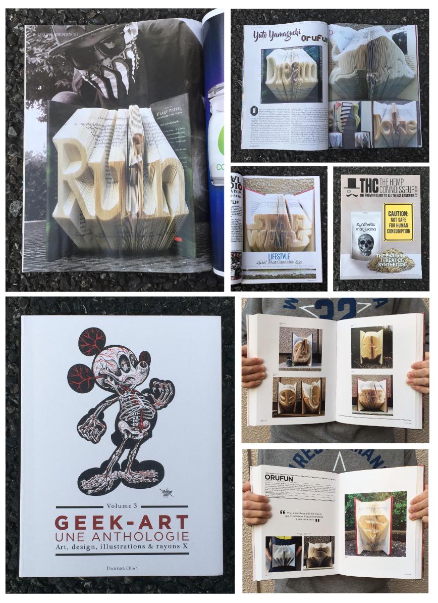 orufun media magazine