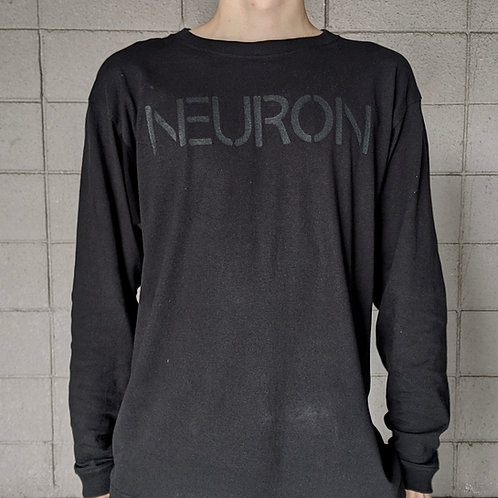 NEURON Long Sleeve T shirts