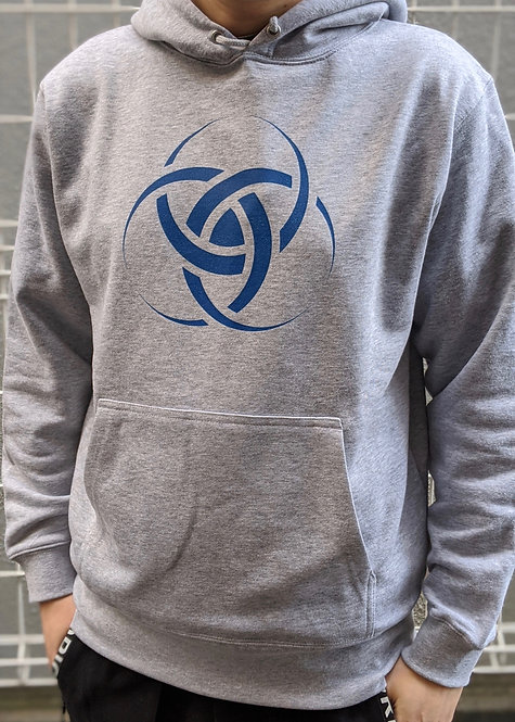 NEURON Pullover Hoodie
