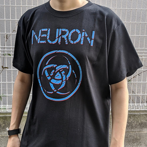 NEURON Logo T shirts