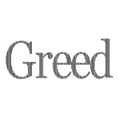 Book Folding Greed (Pattern)