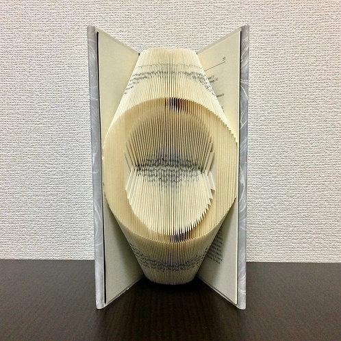 Book Folding O