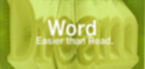 orufun. word easier than read