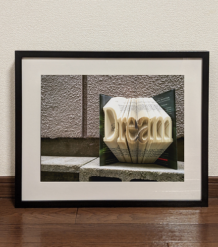 Dream | Framed Print