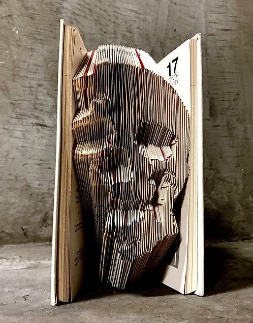 Shadowed Skull