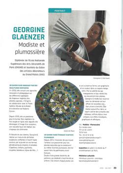 Parution  2021 Mairie 7ème Paris