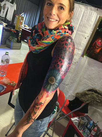 tattoo courses in germany