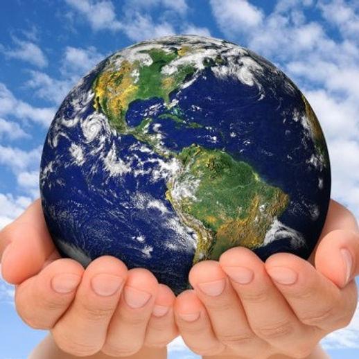 bigstock-Woman-holding-globe-on-her-han-