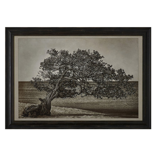 Majestic- Fine Art Paper and Framed