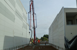Petracon. Building Inspections, A14